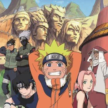 A look at Naruto (Image: Funimation)