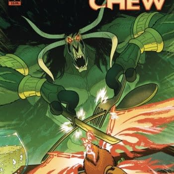 Outer Darkness Chew #3 Cover A