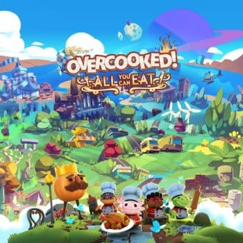 Overcooked! All You Can Eat Is Headed To PS5 & Xbox Series X