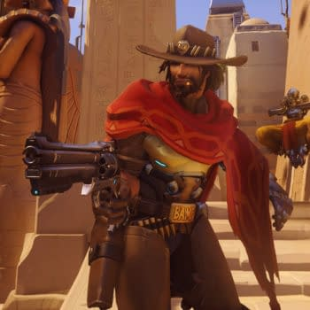 Overwatch's Latest Patch Replaces A McCree Noose Spray