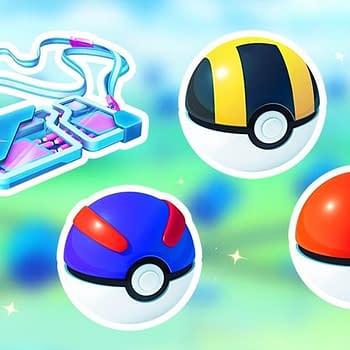 Pokémon GO Fest 2020 Preparation Guide #1: Items