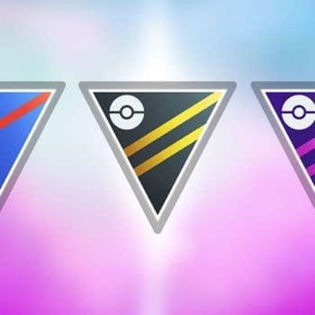 Pokémon GO Battle League Season 3 Officially Announced For July 27