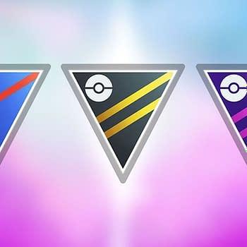 Pokémon GO Battle League Season Three Announced For July 27