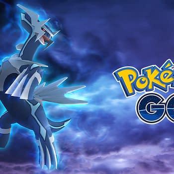 Dialga Palkia Giratina Raids Take Over Pokémon GO Fest 2020 Day Two