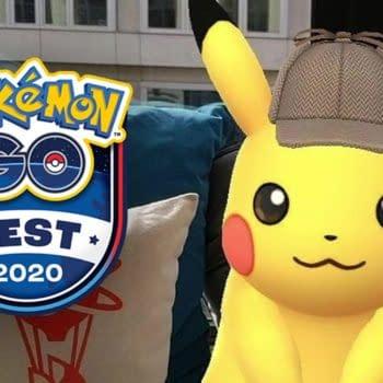 Was GO Fest 2020 Worth It for Pokémon GO Players?