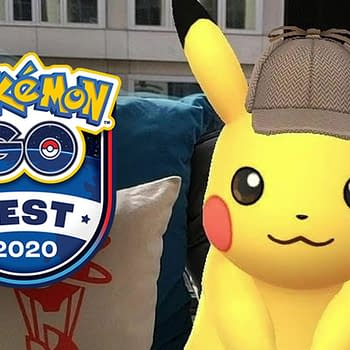 Was GO Fest 2020 Worth It For Pokémon GO Players