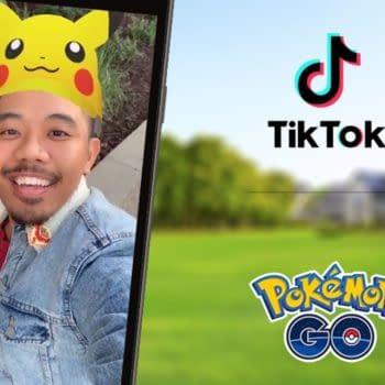 Pokémon GO Celebrates GO Fest 2020 With TikTok