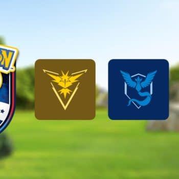 Pokémon GO Livestream and Team Lounges Announced for GO Fest 2020