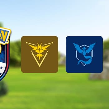Pokémon GO Livestream &#038 Team Lounges Announced For GO Fest 2020