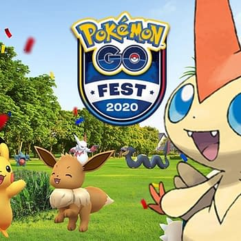 Pokémon GO Fest 2020 Full Day Two Details Revealed
