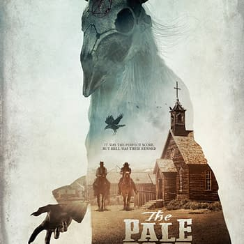 Trailer For The Pale Door Debuts Releasing On August 21st