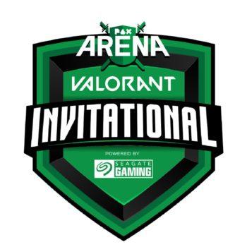 Riot Games and PAX Arena Host $25,000 VALORANT Invitational