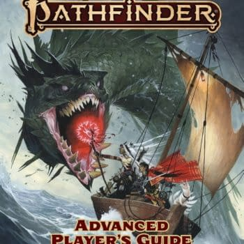 Paizo Brings The Heat With Multiple New GenCon Releases