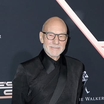 Star Trek: Friends Co-Stars Wish Patrick Stewart Happy 80th Birthday