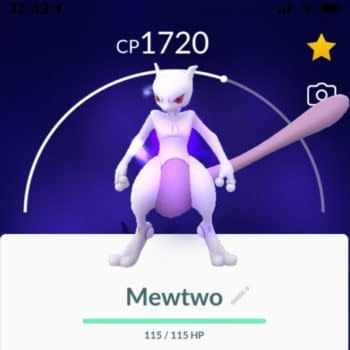 Shadow Mewtwo in Pokémon GO: To Purify or Not to Purify?