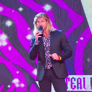 Dolph Ziggler vs. Drew McIntyre on Raw Downgraded to Non-Title Match