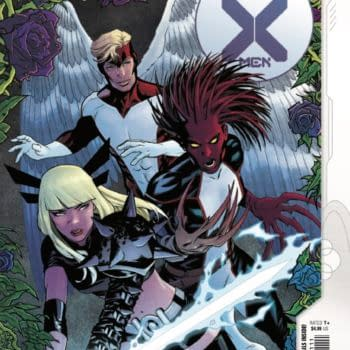 Empyre: X-Men #1 Review: Zombies vs. Plants vs. Old Ladies
