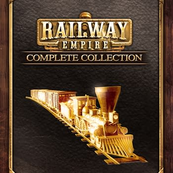 Kalypso Media Reveals Railway Empire &#8211 Complete Collection