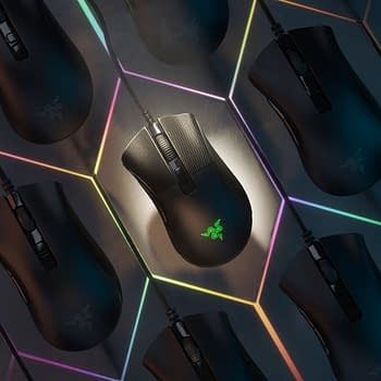 Razer Introduces Players To The DeathAdder V2 Mini Gaming Mouse