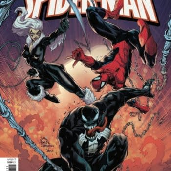 Spider-Man FCBD Review: Donny Cates and Jed MacKay Double Feature