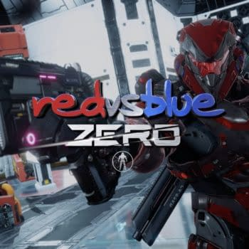 Red vs Blue Zero (Image: Rooster Teeth)