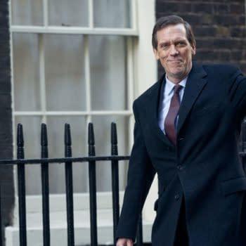 Hugh Laurie Plays Corrupt Politician in Upcoming BBC Drama Roadkill