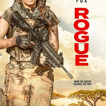 Megan Fox Stars As A Mercenary In New Film Rogue Coming August 28th