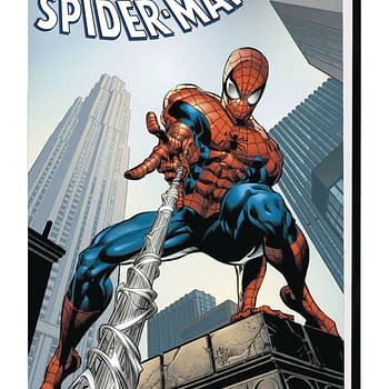 Marvel Sends Omnibuses And Other Big Comic Back To Print