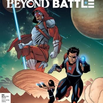 Chapterhouse Has Captain Battle and Canuck Beyond Coming