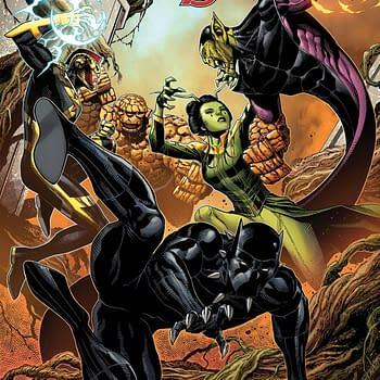 Marvel Comics And The $4.99 Twenty-Page Comic Book