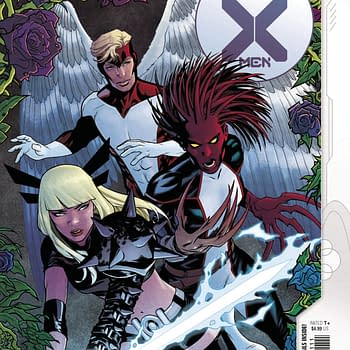 Empyre: X-Men #1 &#8211 Plants vs. Zombies vs. Soulless Event Tie-Ins [XH]