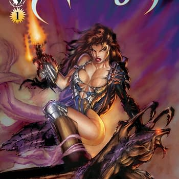 25 Years Later – The Hero of Witchblade Stands the Test of Time