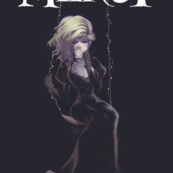 Willow #1 Strange Academy #2 and Mercy #3 Get Second Printings