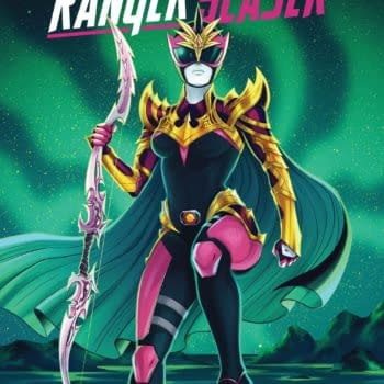 Second Printings For Canto, Snake Eyes, Power Rangers, Transformers