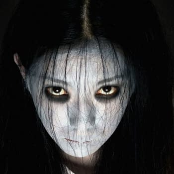 The Ring Ju-On and The Eternal Wrath of The Asian Ghost Woman