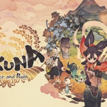 Sakuna: Of Rice And Ruin Will Be Getting A Divine Edition