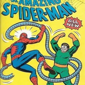 Obscure Comics: Spider-Man, Buscema, Doc Ock, & Bubble Gum