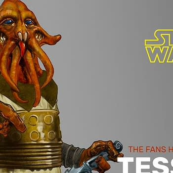 New Star Wars Bust Picked by Gentle Giant Fans Revealed