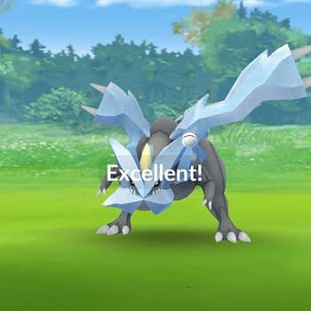 Kyurem Raid Guide: Defeating The Legendary Dragon In Pokémon GO