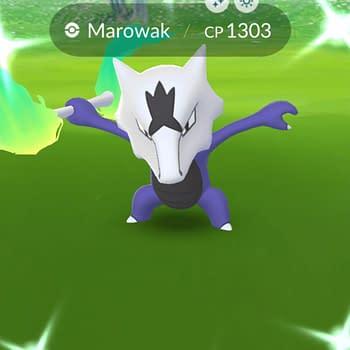 Alolan Marowak Raid Guide: Catch Yours Before Pokémon GO Fest 2020