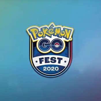 Pokémon GO Fest 2020 Full Day One Details Revealed