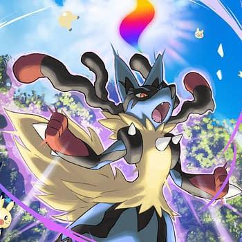 New Details On Mega Evolution &#038 Level Cap Increase For Pokémon GO