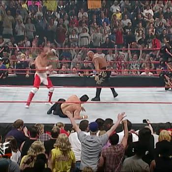 Lance Storm Schools Cody Rhodes in Wrestling Move Disagreement