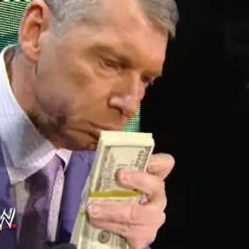 Heres How Much Money WWE Is Paying Its New President