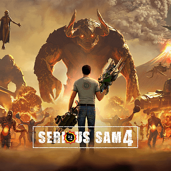Serious Sam 4 Will Launch In August For PC & Stadia