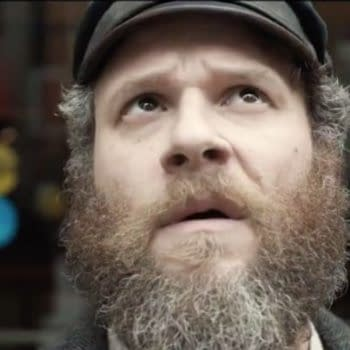 Trailer For Seth Rogen's American Pickle Debuts, Hits HBO Max Aug. 6