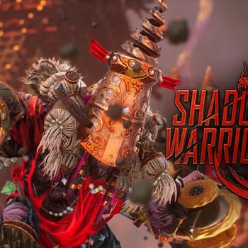 Shadow Warrior 3 Receives A 17 Minute Playthrough Video