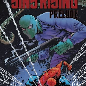 Spider-Man: Sins Rising Prelude Review: The Amazing Nick Spencer