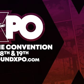 The Walking Dead and Invincible Cartoon News Coming at Skybound Expo