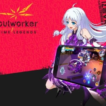 Gameforge Reveals SoulWorker Is Coming To Mobile